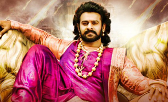 Prabhas defines Sexy! HERE'S HOW!