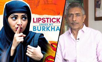 Prakash Jha: 'Lipstick Under My Burkha' has Very Beautiful Women Story