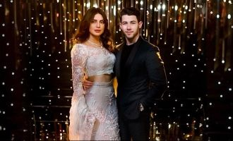 Inside Details Of Priyanka Chopra And Nick Jonas' Star-Studded Wedding Recepion