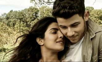 Priyanka Chopra and Nick Jonas Latest Pic From Their Honeymoon Is Unmissable