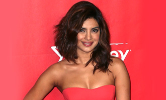 Priyanka Chopra gets on Forbes' list of highest paid TV actresses