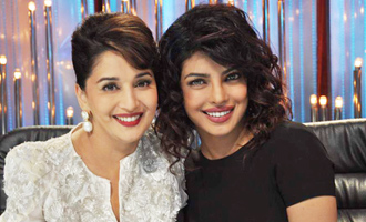 Madhuri Dixit: Bringing on Priyanka for series inspired by my life perfect