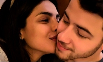Priyanka Chopra And Nick Jonas First Valentines Day PostMarriage Plans Revealed