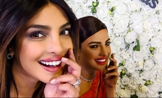 Priyanka Chopra Is The Only Actress In The World To Be Honored 6 Times!