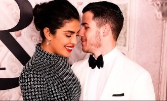Here's The Wedding Details Revealed By Priyanka Chopra Herself! Check Now