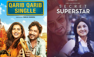 Irrfan-starrer's trailer to be attached to 'Secret Superstar'