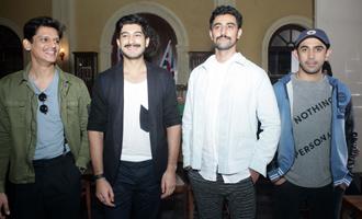 Families of INA heroes send appreciation for 'Raagdesh' actors