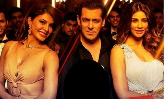 Salman Khan's Perfect Friday Treat
