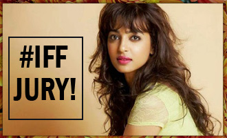 Radhika Apte to be International Film Festival's jury