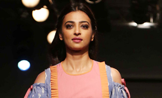 Radhika to walk for designer Sailesh Singhania