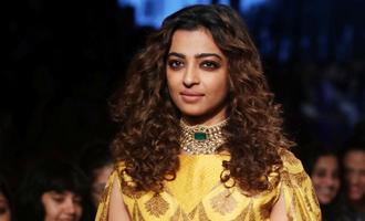 Radhika Apte: More women working in film industry definitely helps