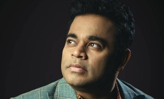 Here's how A.R. Rahman deals with people copying his music