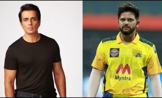 Sonu Sood extends help to this cricketer