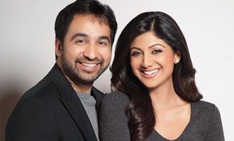 Raj Kundra is my arm candy: Shilpa Shetty