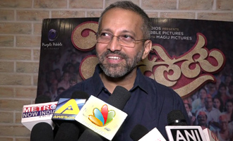 Rajesh Mapuskar Talks On Winning National Award For 'Ventilator'