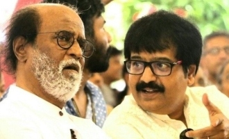 Rajnikanth remembers his recently deceased costar and friend