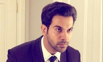 This is how Rajkummar Rao chooses his films