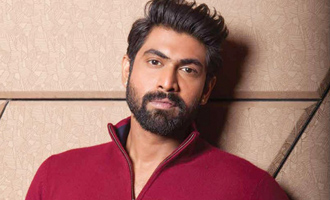 Rana Daggubati: Market not mature for web series