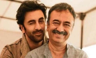 Ranbir Kapoor might reunite with Rajkumar Hirani
