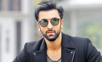 Ranbir Kapoor might replace Mahesh Babu in this big budget film