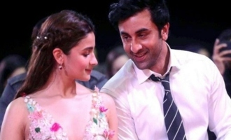 Ranbir Kapoor opens up on marriage with Alia Bhatt