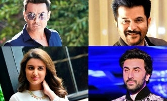 Bobby Deol, Anil Kapoor and Parineeti Chopra join the cast of Ranvir Kapoor and Sandeep Reddy's crime thriller.