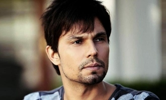 Randeep Hooda to make his web series debut with Inspector Avinash