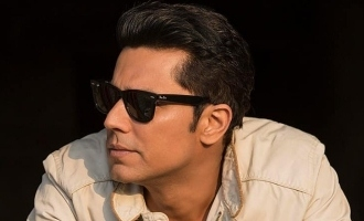 Randeep Hooda finally opens up about the ongoing Farmer's Protests.