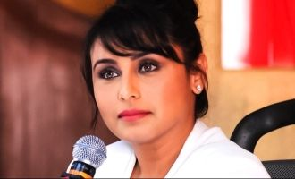 Rani Mukerji Will Be Back With Her Jalwa In Mardaani 2
