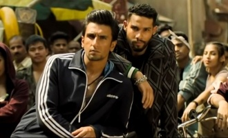 Ranveer Singhs Mere Gully Mein From Gully Boy Is An Epic Dhamaka