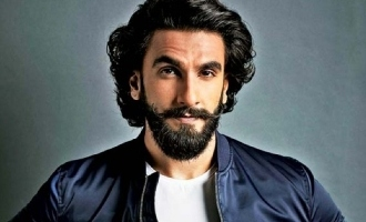 Ranveer Singh might collaborate with this bigshot director