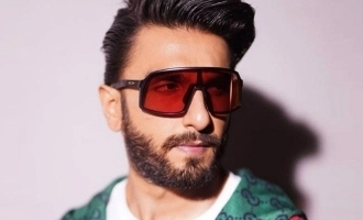 This actor might lead the cast of Bhansali's 'Baiju Bawra'