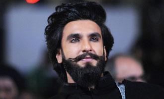 Ranveer Singh overwhelmed with 'Padmavati' trailer response
