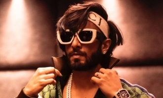 Ranveer Singh aims for versatility with his upcoming projects