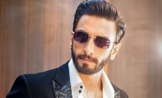 Ranveer Singh talks about his TV show 'The Big Picture'