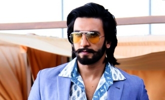 Ranveer Singh goes historical again!