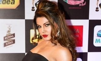 Rakhi Sawant accepts limits