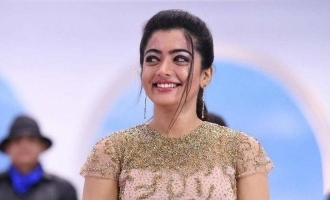 Here's how Rashmika Mandanna's parents reacted on her casting with Amitabh Bachchan