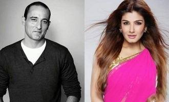 Raveena Tandon and Akshay Khanna to pair up soon