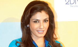 Raveena Tandon excited over younger daughter's marriage