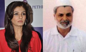Raveena Tandon: Yakub did not deserved any mercy