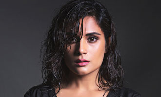 Richa Chadha burst out on Twitterattis