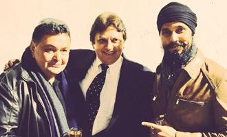 Rishi Kapoor finds Randeep Hooda inspiring