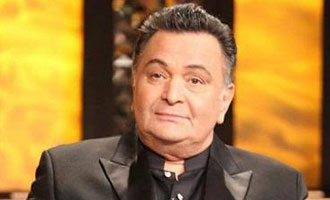 Shammi Kapoor the original rebel star: Rishi Kapoor