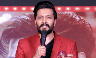 Trying to promote Marathi cinema a big misconception, says Riteish