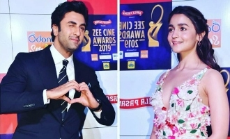 Alia Bhatt amp Ranbir Kapoor Dancing To Ishq Wala Love Is Unmissable