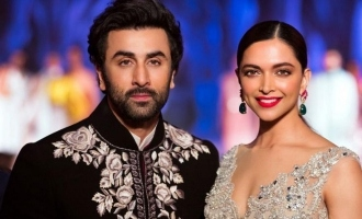 Watch Deepika Padukone And Her Ex Ranbir Kapoor Dancing To Ranveer Singhs Song