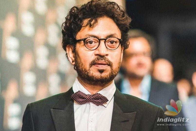 Radhika Madan Confirms Kareena Kapoor Khan In Irrfan Khan's Angrezi Medium?