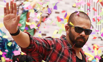 Don't make sequels to cash in on title, says Rohit Shetty