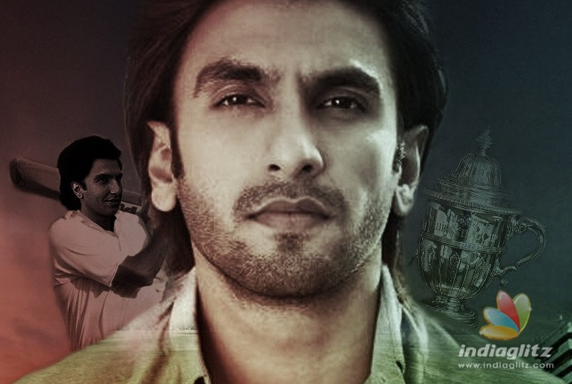 Ranveer Singh Shares The First Look Of Team 83 Exactly A Year Ahead Of The Release!